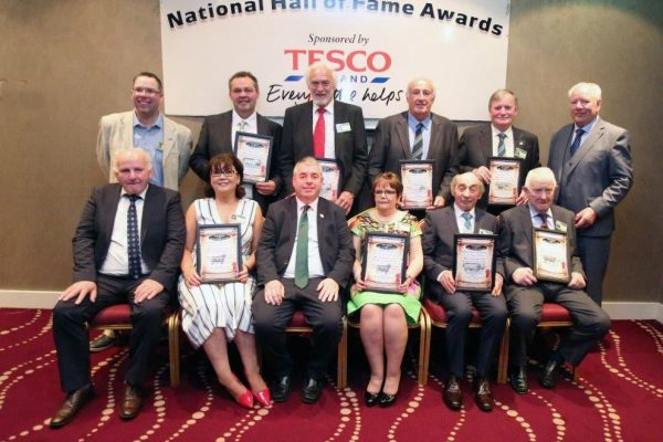 2019 Bovine Winners